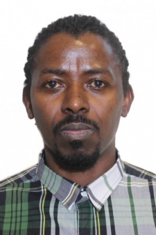 Dominique Savio Nsengiyumva