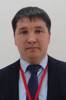 Биржан Султанулы Рахымжанов