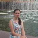 Бурова Екатерина Валерьевна