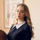 Шушкина Людмила Владимировна